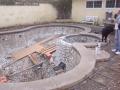 Pool & Spa Remodel & Repair - Before