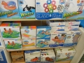 Pool Toys, Games, & Floats